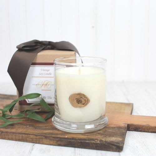 Keswick Candle Co Hand-Poured Soy Candle All Flowers and Gifts Midwood Flower Shop   Charlotte Florist Delivery Service