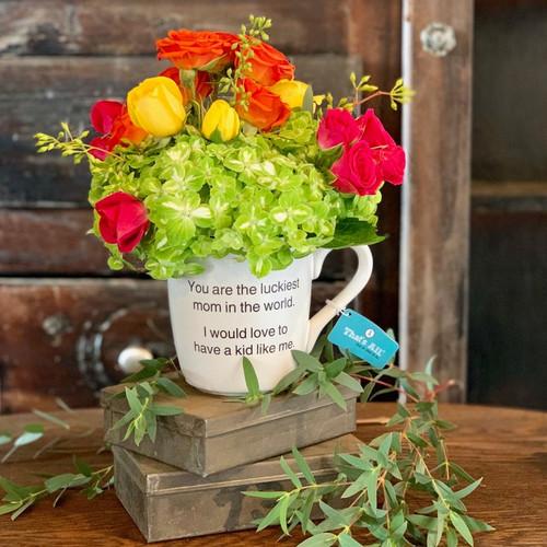 Congrats On Your Divorce Humor Shop By Occasion Midwood Flower Shop | Charlotte Florist Delivery Service