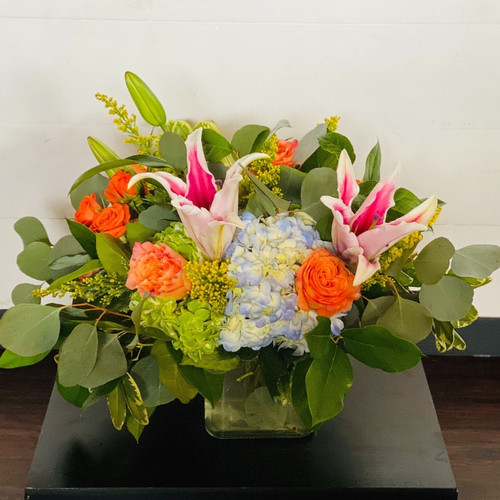 Fascination Shop By Occasion Midwood Flower Shop | Charlotte Florist Delivery Service