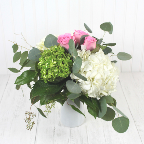 Thinking Of You Mother's Day Flowers Midwood Flower Shop | Charlotte Florist Delivery Service