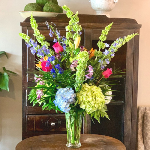 Sweet Caroline Mother's Day Flowers Midwood Flower Shop | Charlotte Florist Delivery Service