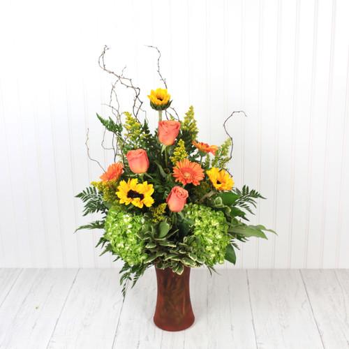 Citrus Garden Shop By Occasion Midwood Flower Shop | Charlotte Florist Delivery Service