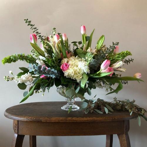 Pink Sweetheart Best Sellers Midwood Flower Shop | Charlotte Florist Delivery Service