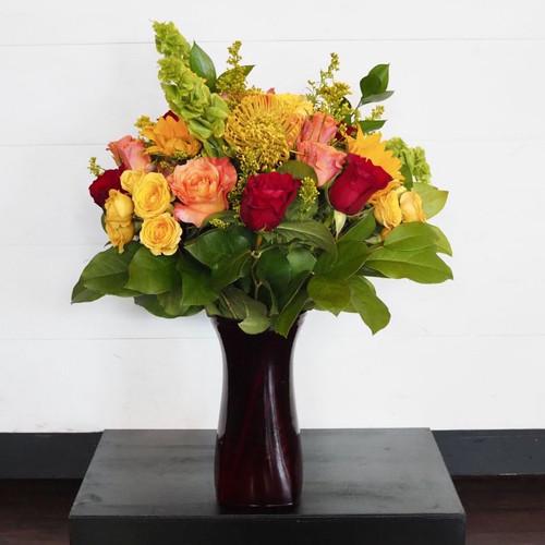 The Sangria Shop By Occasion Midwood Flower Shop | Charlotte Florist Delivery Service