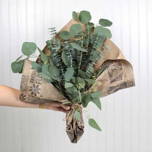 2 Eucalyptus Shower Bundles Add Ons Midwood Flower Shop | Charlotte Florist Delivery Service