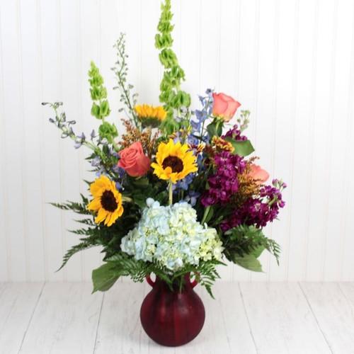 Harvest Blooms Midwood Flower Shop | Charlotte Florist Delivery Service