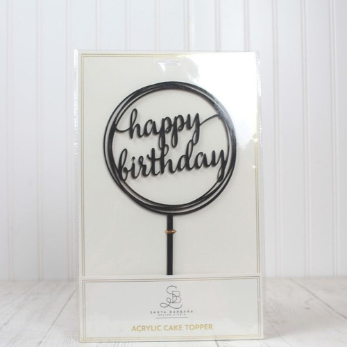 Happy Birthday Pic Add Ons Midwood Flower Shop | Charlotte Florist Delivery Service