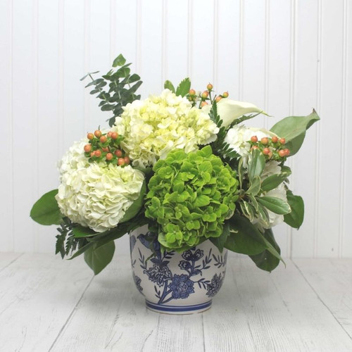 The Beverly Myers Park Collection Midwood Flower Shop | Charlotte Florist Delivery Service