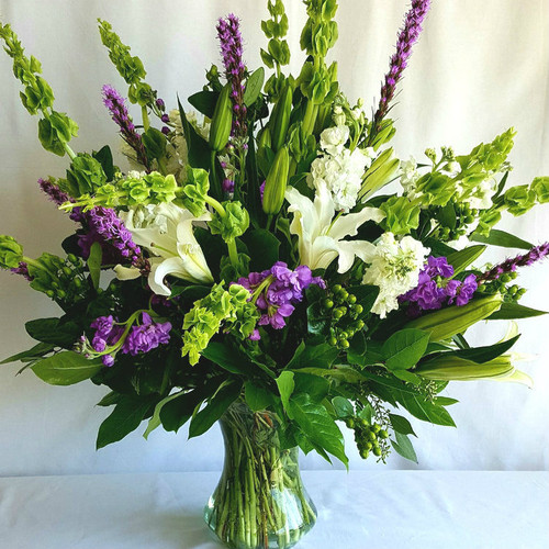 Meadow Blooms Flowers For The Home Midwood Flower Shop | Charlotte Florist Delivery Service
