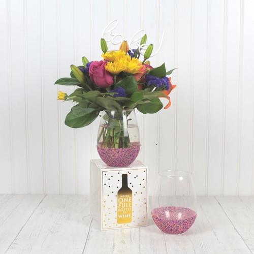 Babe Bouquet Fall Flowers Midwood Flower Shop | Charlotte Florist Delivery Service