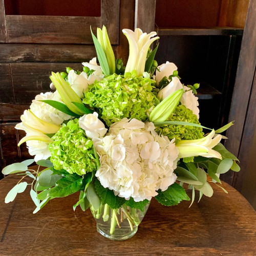 Isle Of White Shop By Occasion Midwood Flower Shop | Charlotte Florist Delivery Service