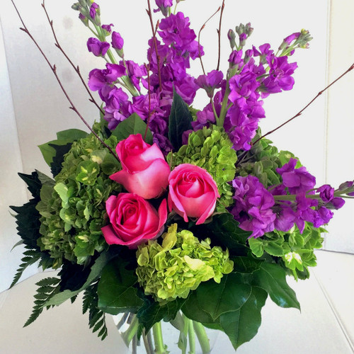 Midwood's Springtime Smiles Best Sellers Midwood Flower Shop | Charlotte Florist Delivery Service