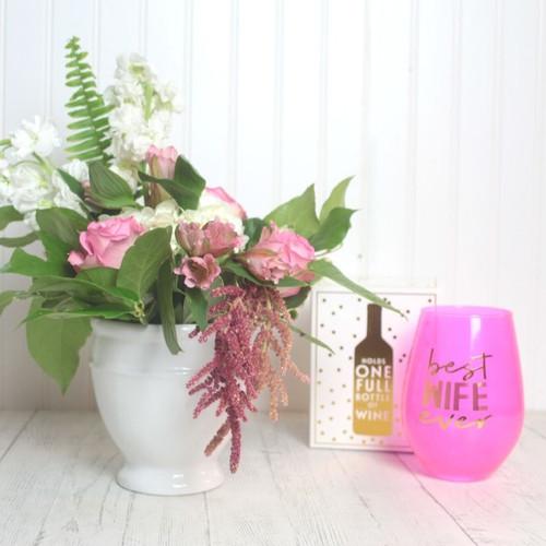 Best Wife Bundle Best Sellers Midwood Flower Shop | Charlotte Florist Delivery Service