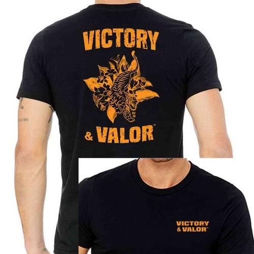 tiger tshirt victory valor