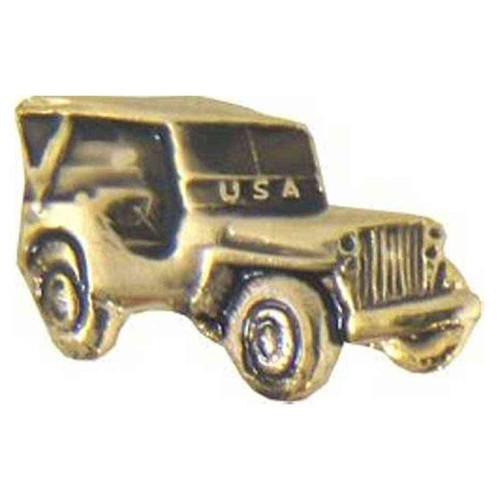 jeep hat lapel pin