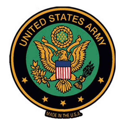 army fullcolor magnet