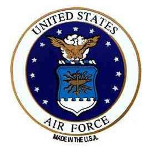 air force fullcolor magnet