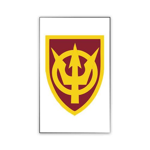 4th transportation command magnet