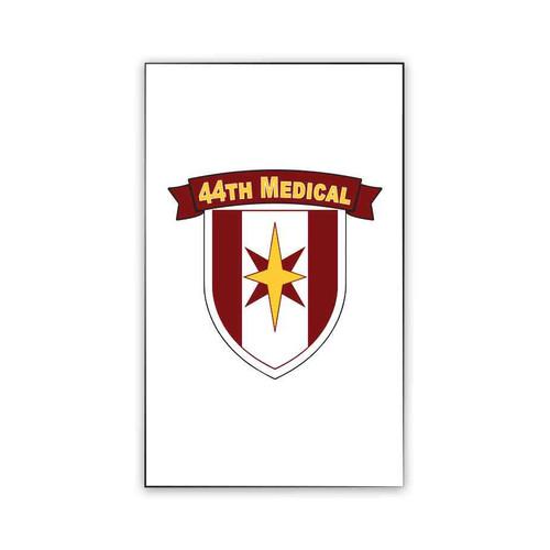 44th medical brigade magnet