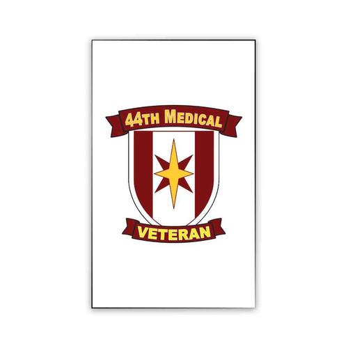 44th medical brigade veteran magnet
