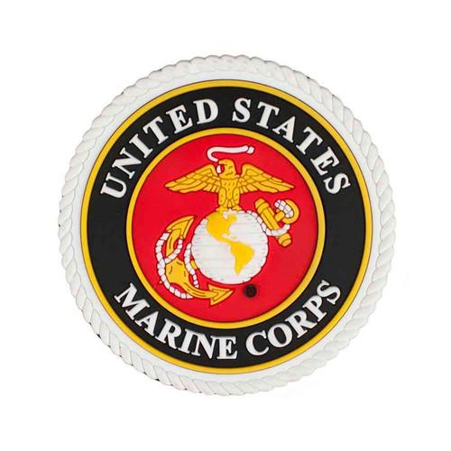 u s marine corps magnet