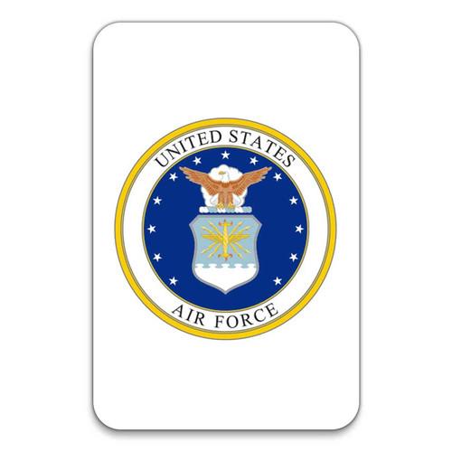 usaf magnet air force logo
