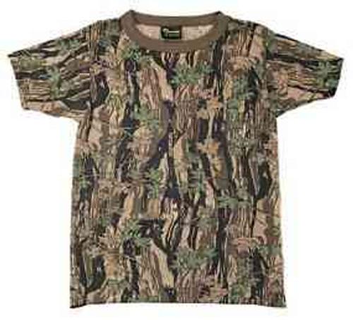smokey branch camo tshirt