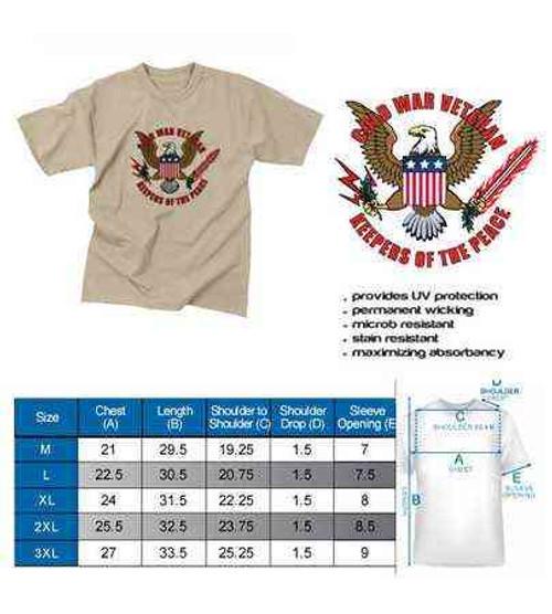 cold war veteran keepers peace sand performance t shirt