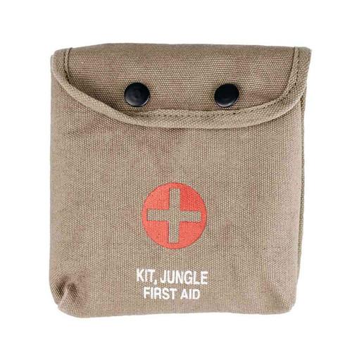 m1 jungle first aid kit