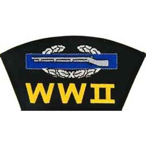 ww ii cib patch