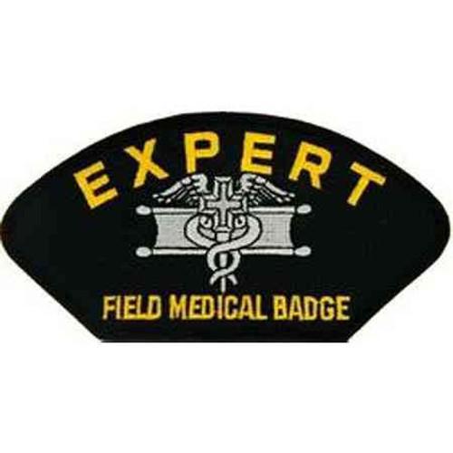 expert field medic patch