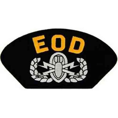 eod basic patch