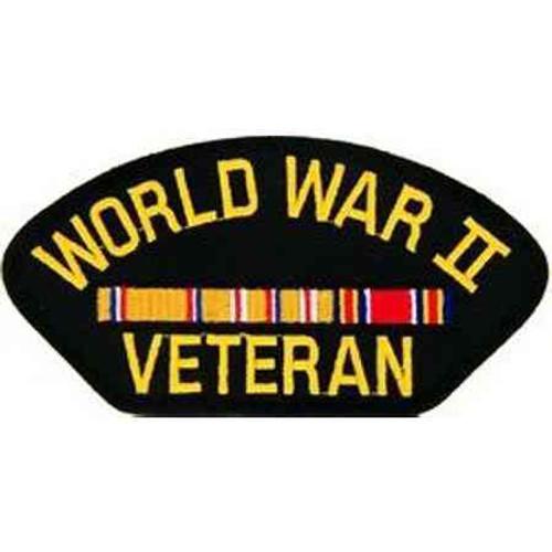 ww ii asiatic vet patch