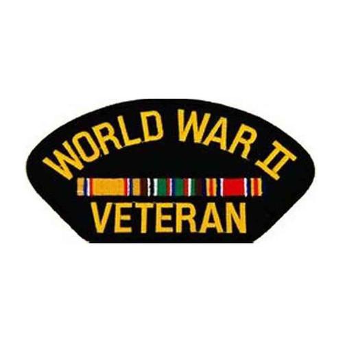 ww ii europe vet patch
