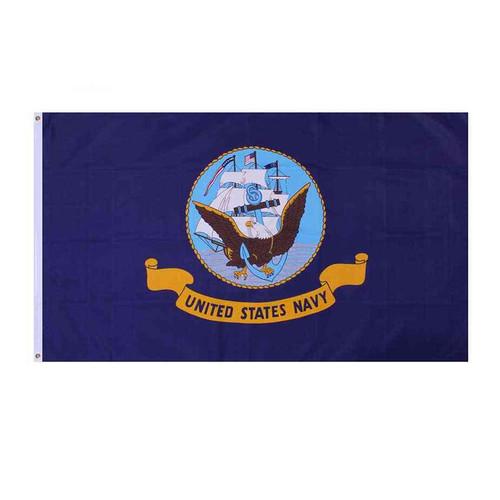us navy flag 3 ft x 5 ft
