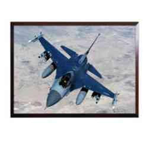 f16 falcon high definition framed photo