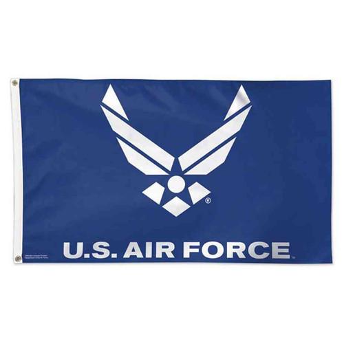 u s air force logo flag
