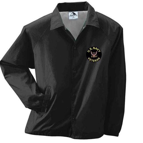 us navy veteran sport jacket
