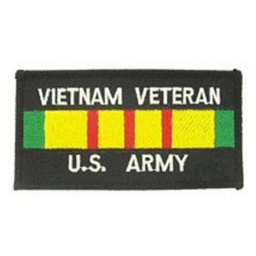 vietnam veteran army patch