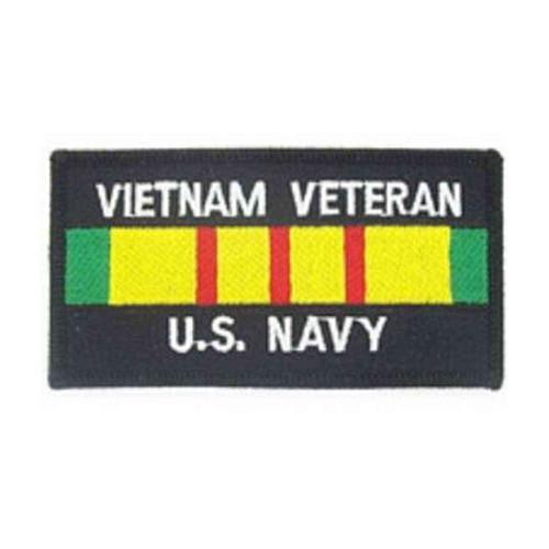 vietnam veteran navy patch