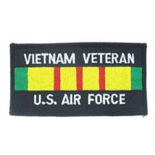 vietnam veteran usaf patch