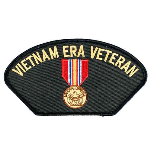 vietnam era veteran patch