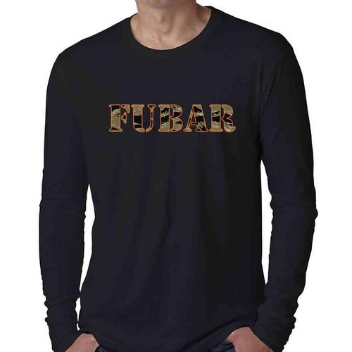 FUBAR - Special Edition Long Sleeve Shirt