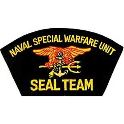 us navy seal team patch