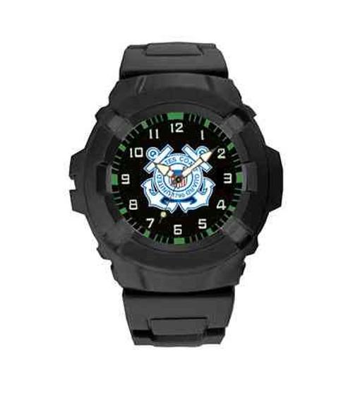 Aquaforce USCG Watch