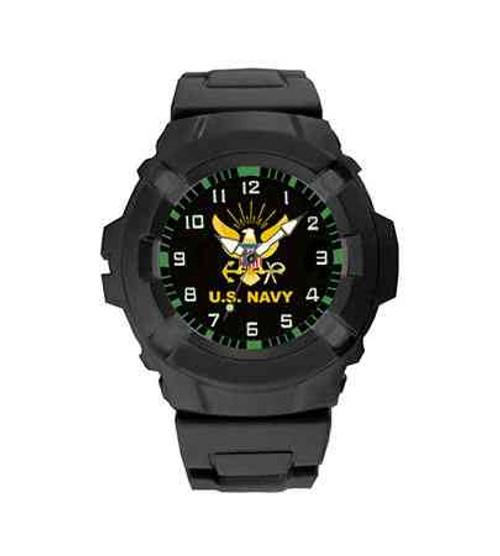 US Navy Aquaforce Watch