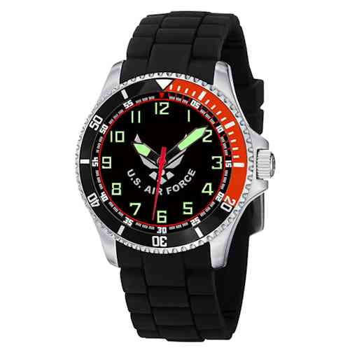 Air Force Dive Watch