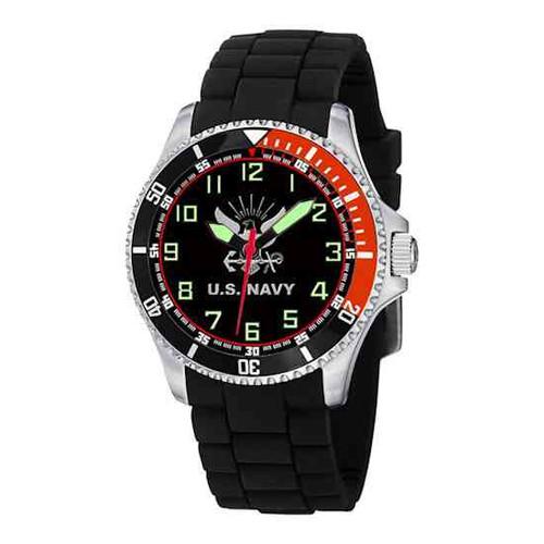 Navy Dive Watch