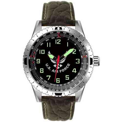 Air Force Aviator Watch