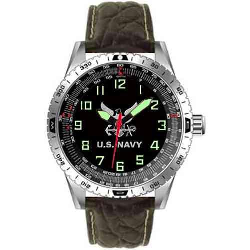 US Navy Aviator Watch